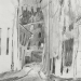 Rue à Paris  1